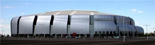 Cardinals Stadium